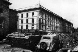 Операция «Архив». Как Советский Союз окончательно избавился от Гитлера